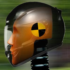 Hybrid 3 dummy head
