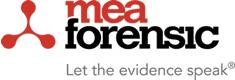 MEA Forensic Logo