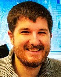 Alexander Burden Headshot