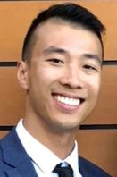 Justin Yu Headshot