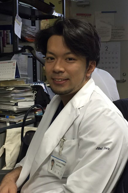 13)Shun Yamamoto Headshot